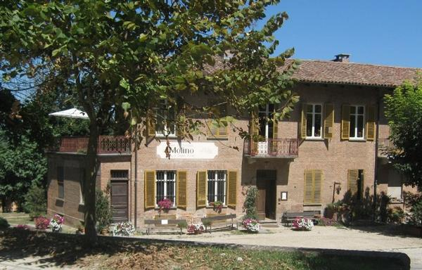 La top 5 bed and breakfast in Piemonte